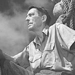 To the Stone-Cutters by Robinson Jeffers