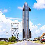 Strange Daze: From Starships to Sawmills