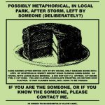 """Updated Green Cake Notes: """"MacArthur Park""""  Everyone Knows the Refrain. Everyone Wishes They Didn't. [UPDATED w/ fresh Donna Summer]"""