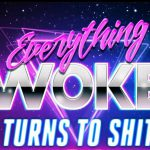 "Strange Daze: The American Anti-American White Anti-White Sleepwalking ""Woke Folk"" Among Us"