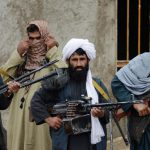 Noted in Passing: David Warren on Afghanistan